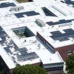 Solar Roofing Systems from Sarnafil